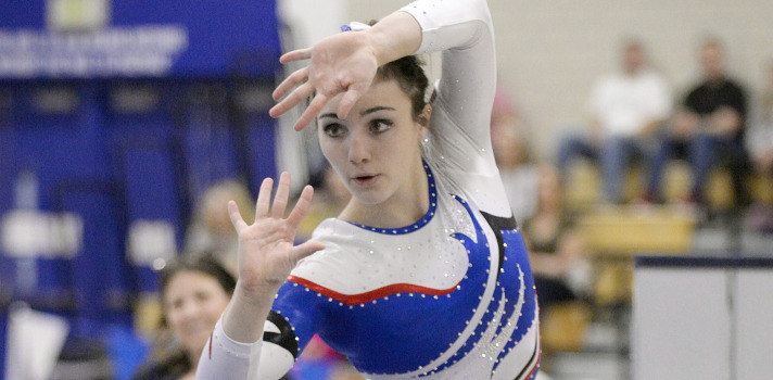 f4bd9a68 USAF ACADEMY, Colo. – Junior Kara Witgen was named the MVP of the 2016 Air  Force women's gymnastics team, head coach Doug Day announced at the squad's  ...