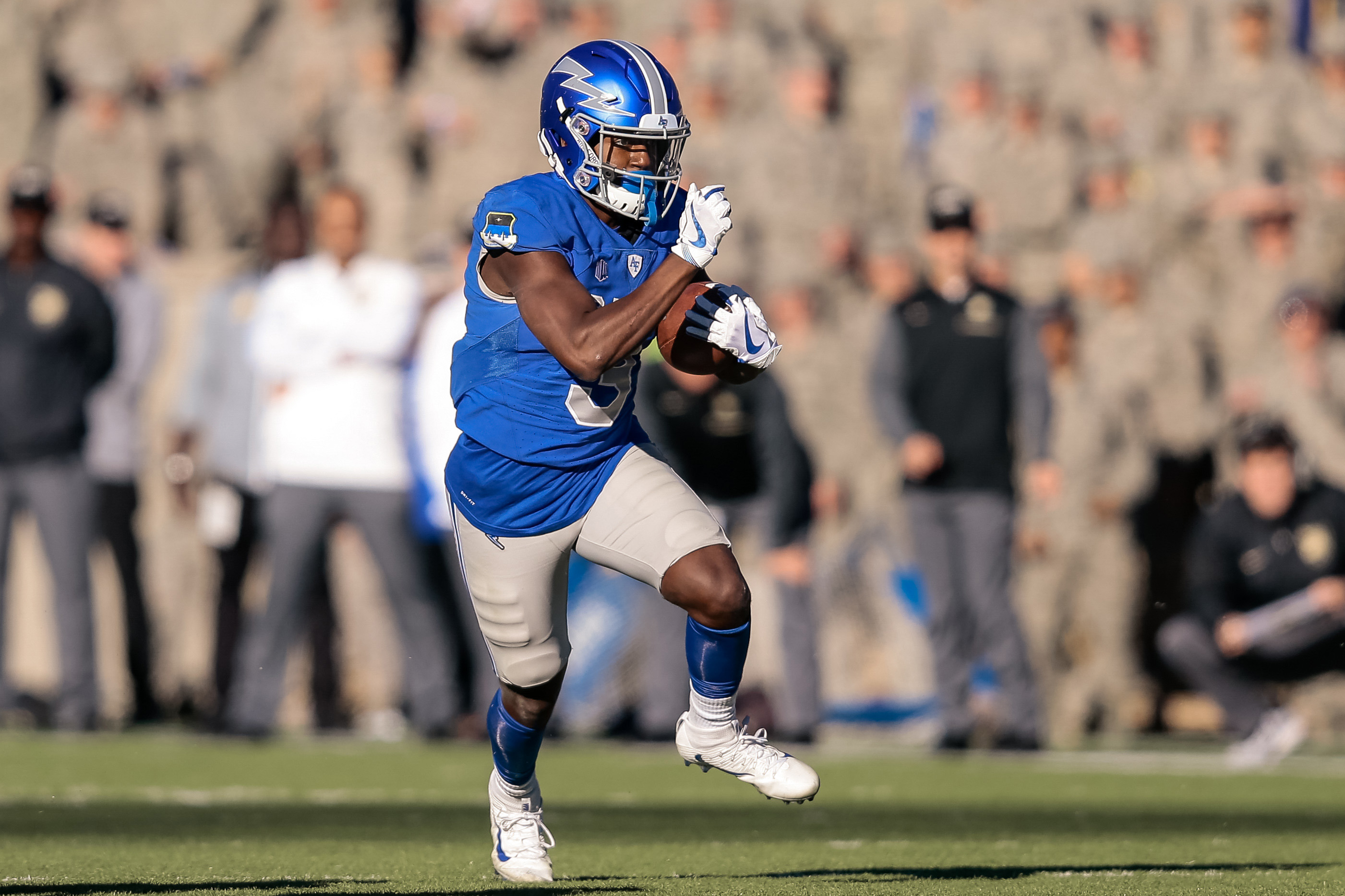 Image result for air force falcons football