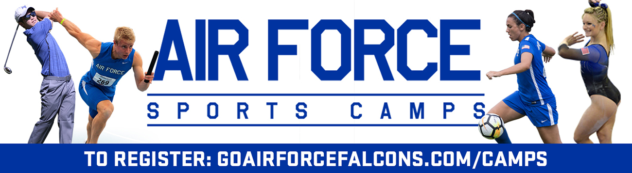 Sports Camps Home Page - Air Force Academy Athletics