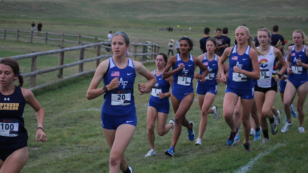 2bf0541675e5c Cross Country - Air Force Academy Athletics