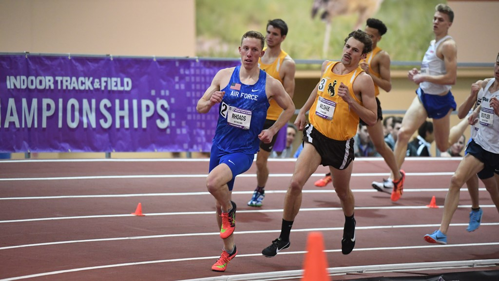 Track and Field - Air Force Academy Athletics