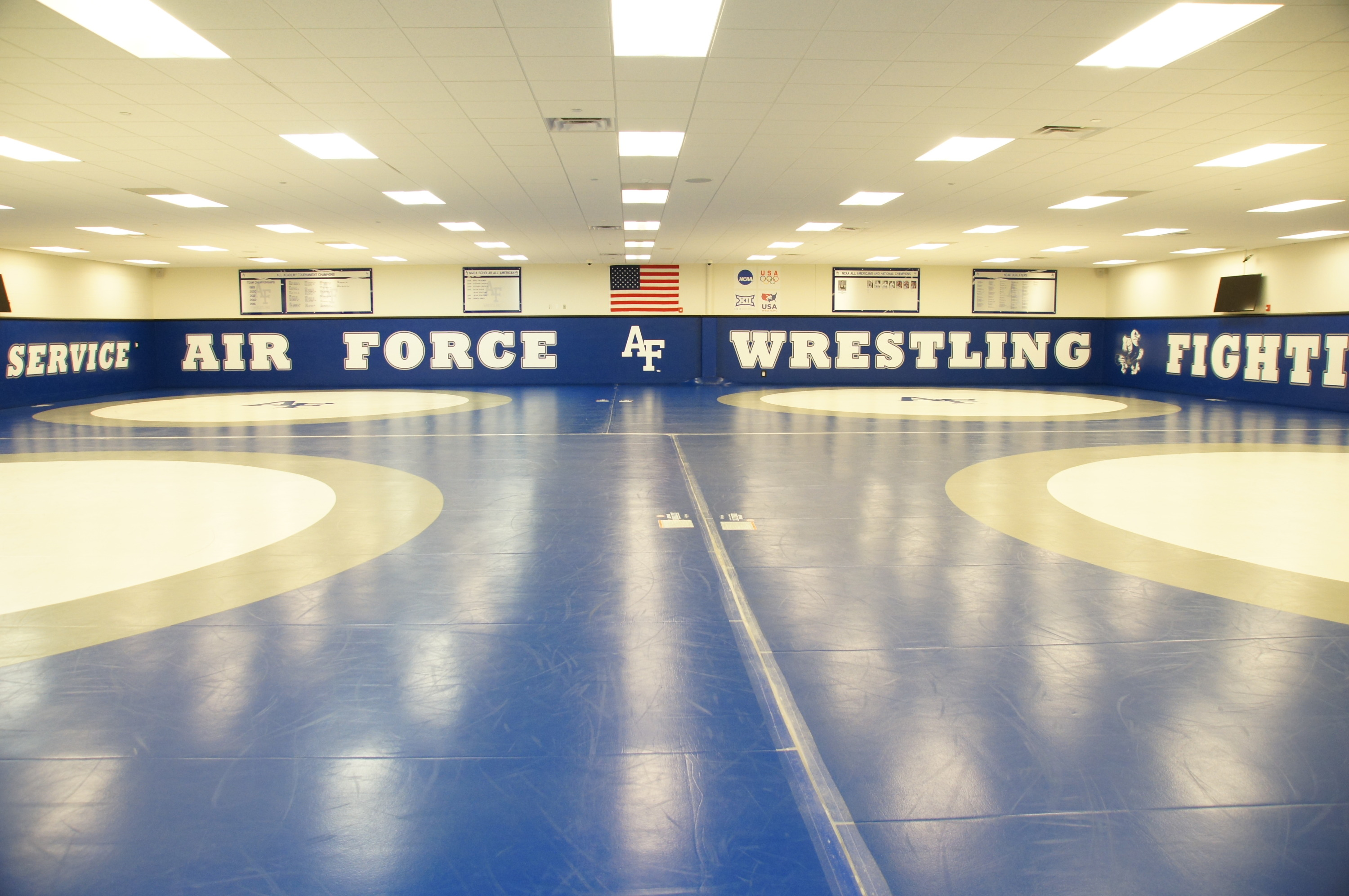 Wrestling Announces 2018 19 Schedule Air Force Academy